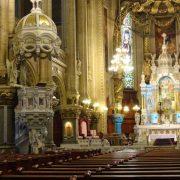 Eglise de Saint Jean Baptiste Porto Vecchio